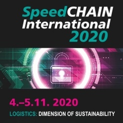 Banner SpeedCHAIN International 2020